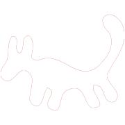Hundens hus Symbol