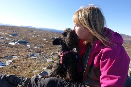 Skapa relation till din hund