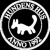Hundens Hus logo